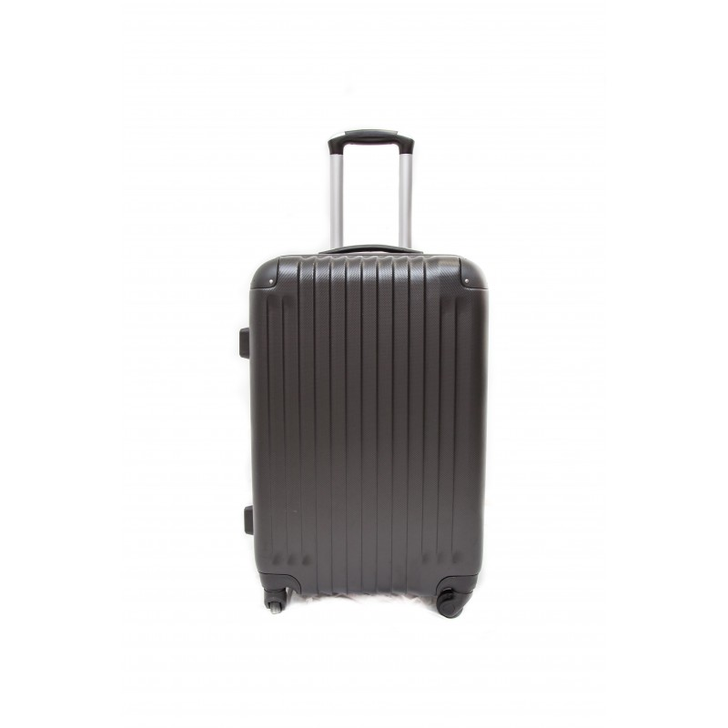 "Valise taille Moyenne 4 roues 65cm - Trolley ADC ""Ray"""