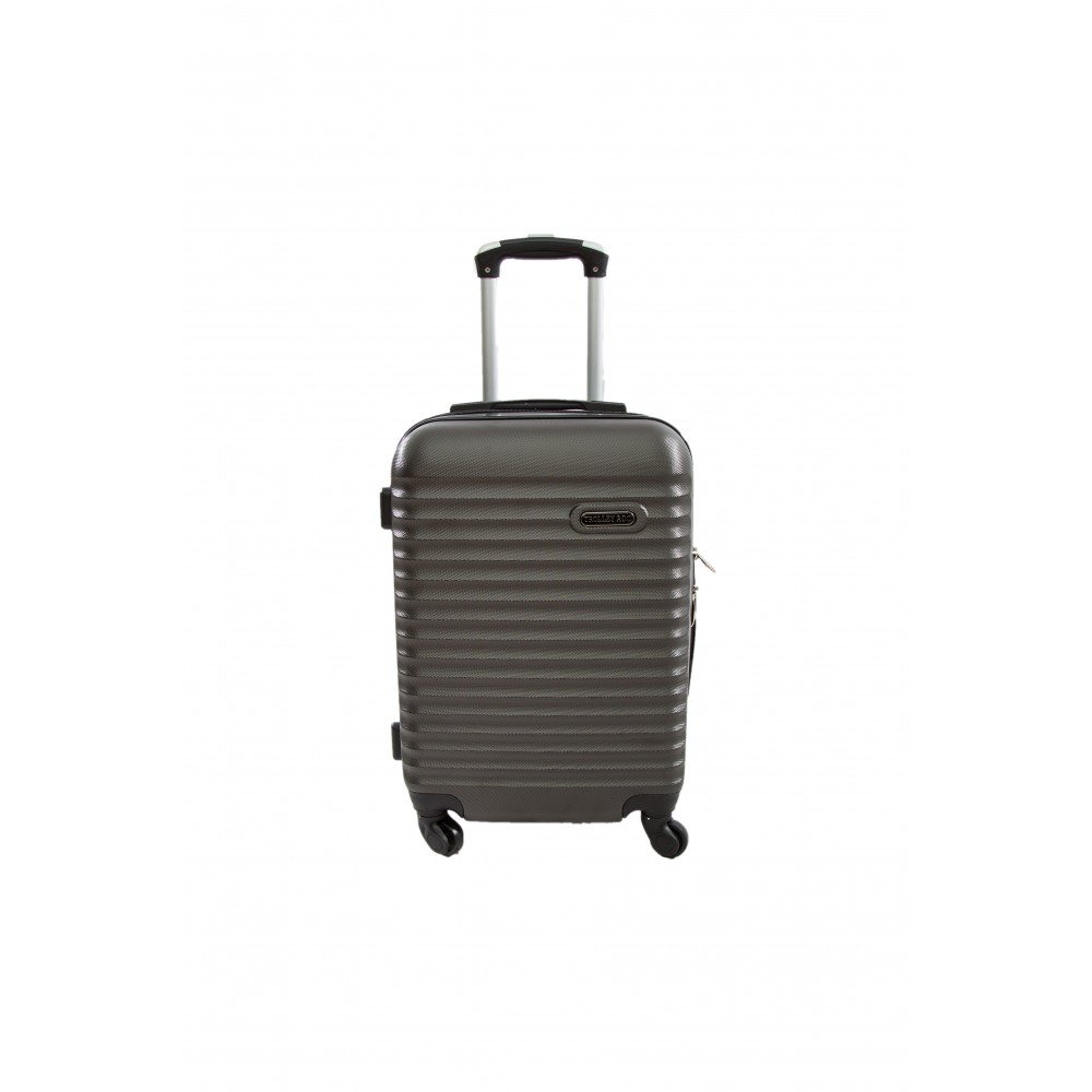 valise cabine 4 roues 55cm trolley adc classiq abs rigide. Black Bedroom Furniture Sets. Home Design Ideas
