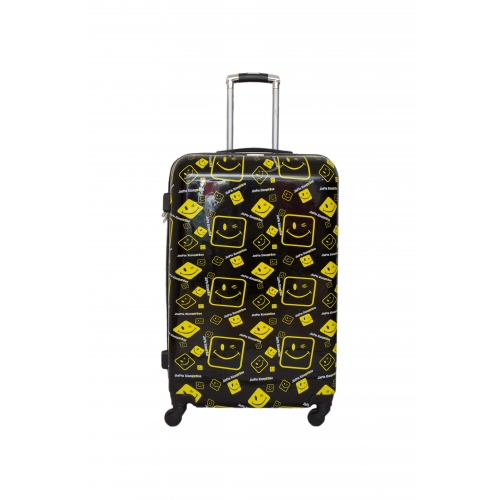 Valise Taille Moyenne 4 roues 65cm - SuperFly