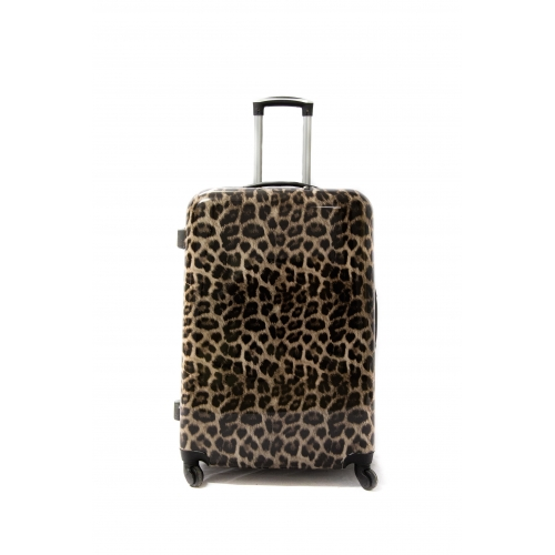 Valise  Taille Moyenne Polycarbonate 65cm 4 roues