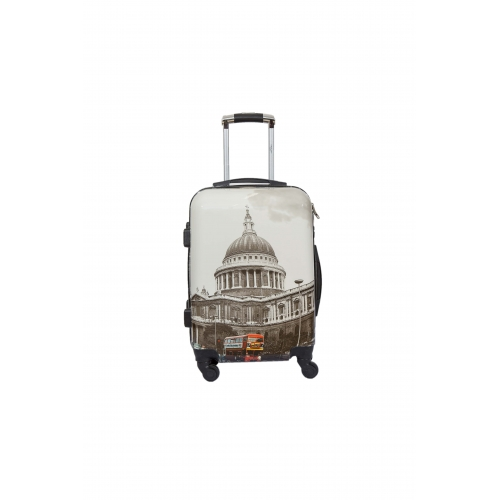 Valise Cabine 4 roues 55cm - SuperFly