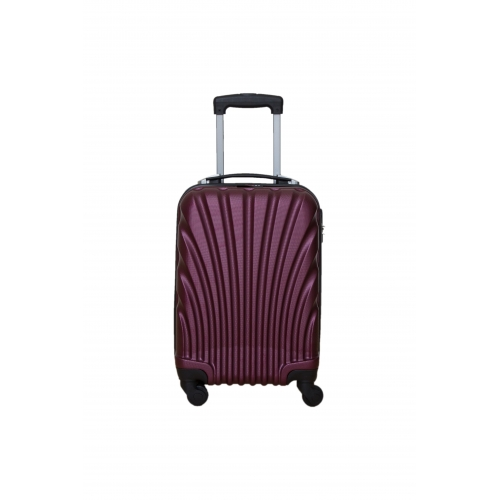 "Valise Cabine 4 roues ABS ""Kyoto"" - Trolley ADC"