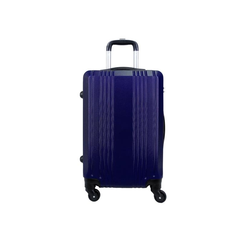 Valise Grande taille 4 roues 75cm ABS SuperFly