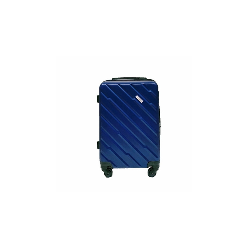 Valise Cabine 4 roues 55cm ABS+