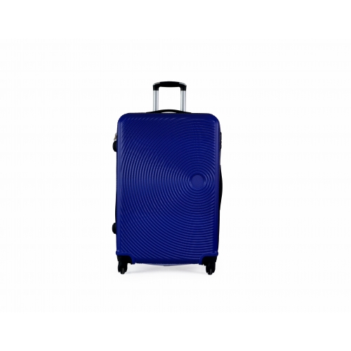 Valise Grande taille ABS 4 roues SuperFly